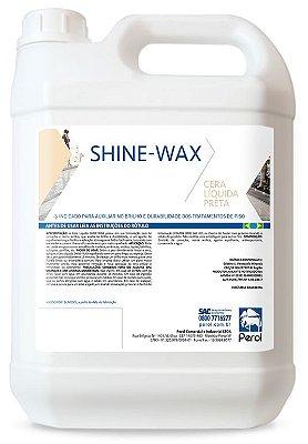 SHINE WAX CERA LIQ INC PEROL 5L