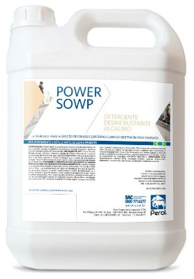 SOWP POWER PEROL 5L