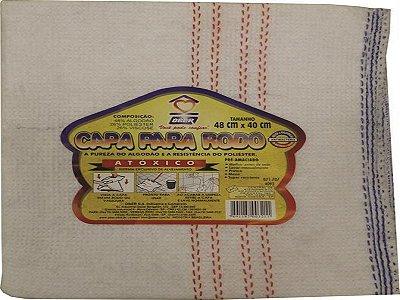 CAPA P/RODO MAXIMO 48X40CM