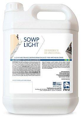 SOWP LIGHT PEROL 5L