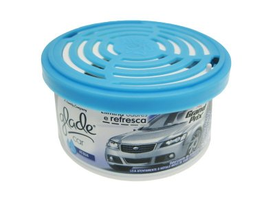GLADE GEL CAR ACQUA 70G