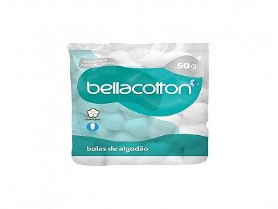 ALGODAO BOLA BELLA COTTON 50G