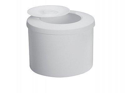 LIXEIRA PLAST BCA MULTIUSO 7,5L MAXROLL