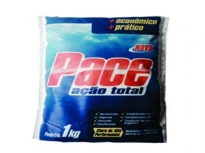 HTH PACE ACAO TOTAL 1KG