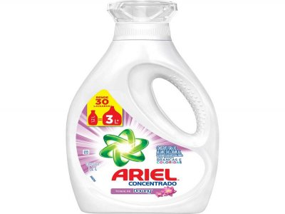 ARIEL POWER 1,2L TOQUE DOWNY