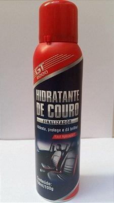 HIDRATANTE DE COURO GT2000 150ML