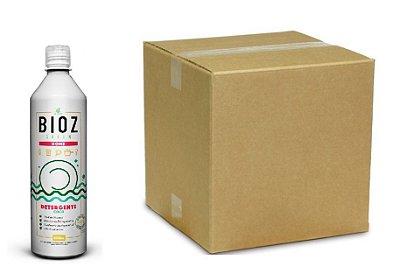 Detergente Coco 600ml - Caixa com 12 unidades