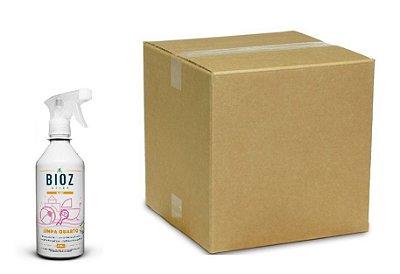Limpa Quarto Baby 400ml - Caixa com 12 unidades