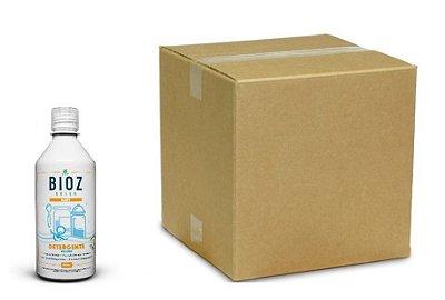 Detergente Neutro Baby 400ml - Caixa com 12 unidades