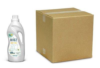 Lava Roupas 1L - Baby - Caixa com 12 unidades