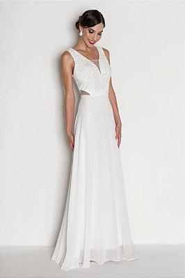 Vestido Longo Ariane