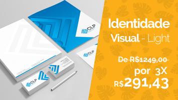 Identidade Visual - Light