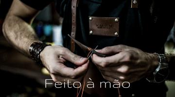 FEITO À MÃO