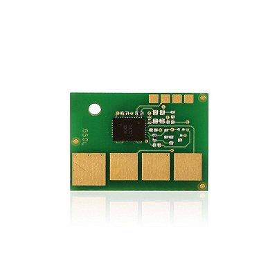 Chip Lexmark E260dn   E460dn   E360dn Preto 3.5K