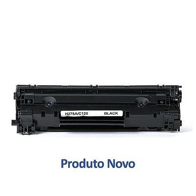 Toner HP 78A | CE278A LaserJet Compatível para 2.100 páginas