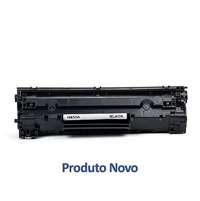 Toner HP CF283A   83A LaserJet Preto Compatível para 1.500 páginas