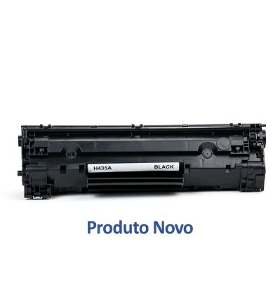 Toner HP M1536dnf | M1536| CE278A Laserjet Pro Compatível para 2.100 páginas