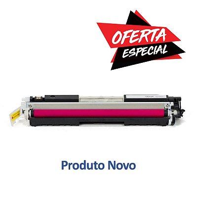 Toner HP M175a | CE313A | 126A Magenta Laserjet Compatível para 1.000 páginas