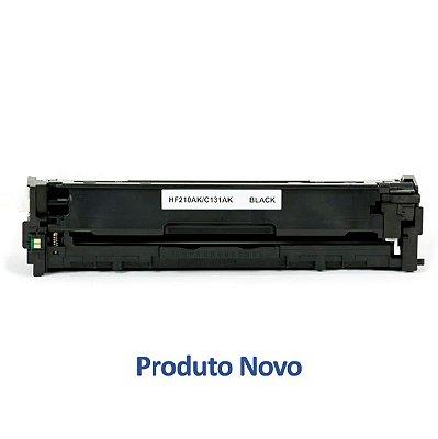 Toner HP M276nw | CF210A | 131A LaserJet Preto Compatível