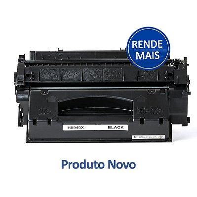 Toner para HP 1320 | 1320n | 1320tn | Q5949X Preto Compatível