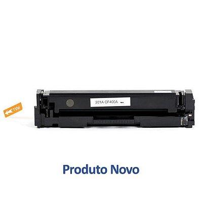 Toner HP M252 | CF400A | M252dw LaserJet Preto Compatível para 1.500 páginas