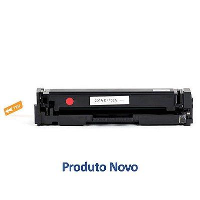 Toner HP M252 | M252dw | CF403A LaserJet Magenta Compatível para 1.400 páginas