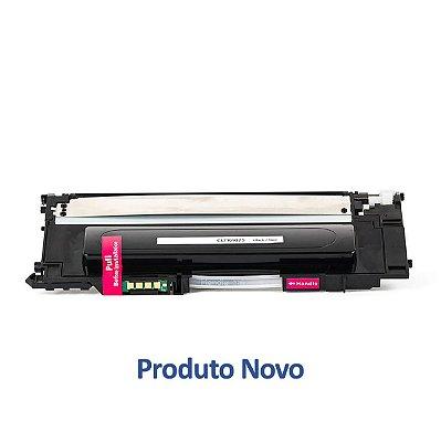 Toner Samsung CLX-3185N | CLT-K407S Preto Compatível