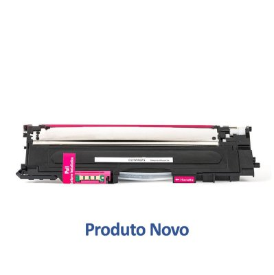 Toner Samsung CLX-3185FW | CLT-M407S Magenta Compatível