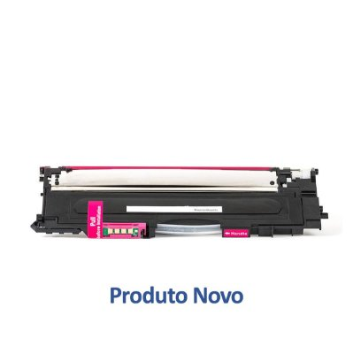Toner Samsung CLX-3175N | CLP-315 | M409S Magenta Compatível