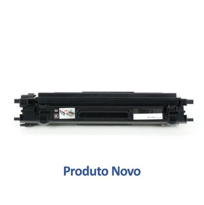 Toner para Brother MFC-9840CDW | TN-115BK | DCP-9045CN Preto Compatível