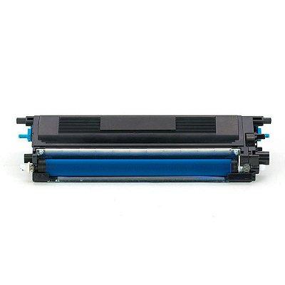 Toner para Brother MFC-9440CN   HL-4040CN   TN-115C Ciano Compatível