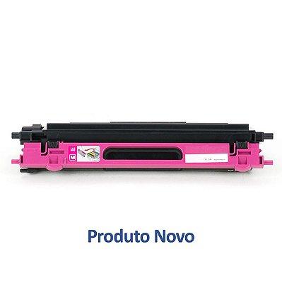Toner para Brother HL-4070CDW | DCP-9040CN | TN-115M Magenta Compatível