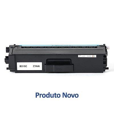 Toner para Brother MFC-9460CDN | MFC-9560CDW | TN-315C Ciano Compatível