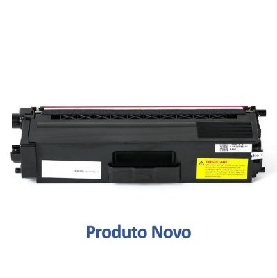 Toner para Brother MFC-9970CDW | HL-4570CDWT | TN-315M Magenta Compatível