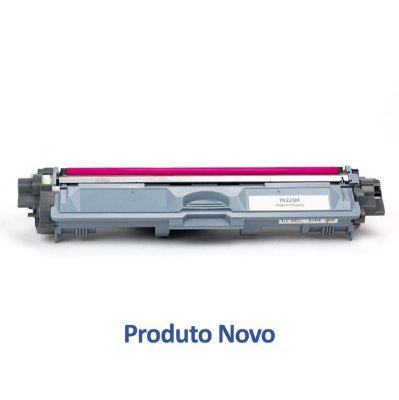 Toner para Brother TN-221M | DCP-9020cdn Magenta Compatível