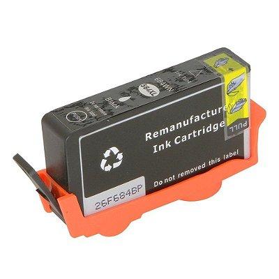 Cartucho para HP B210 | C6340 | HP 564XL Preto Compatível