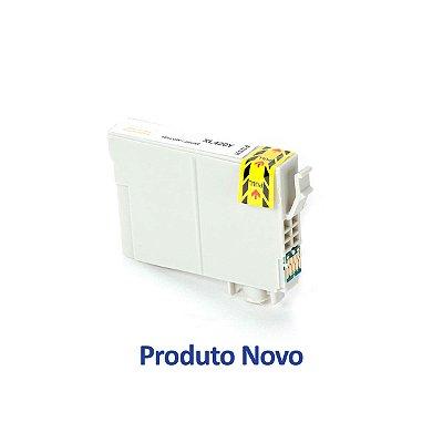 Cartucho Epson TX125 | TX135 | T25 | T133420 | 133 Stylus Amarelo Compatível 9ml