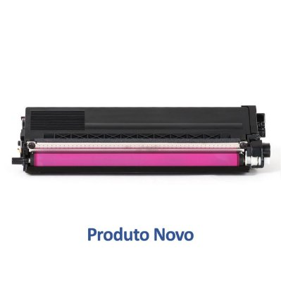 Toner para Brother MFC-L8850CDW | DCP-L8400CDN | TN-316M Magenta Compatível