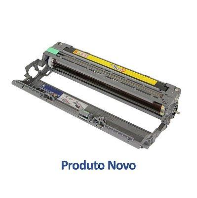 Unidade de Cilindro para Brother MFC-9010CN | DR-210BK Preto Compatível