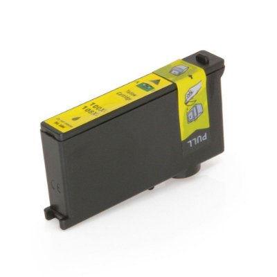 Cartucho Lexmark S409 | 108XL | Pro205 Amarelo Compatível