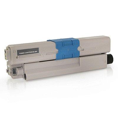 Toner para Okidata C330 | MC561 | MC562 | 44469801 Preto Compatível