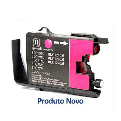 Cartucho Brother 6510 | MFC-J6510DW | LC79M Magenta Compatível