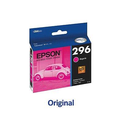 Cartucho Epson XP-231 | XP-431 | T296320 Magenta Original
