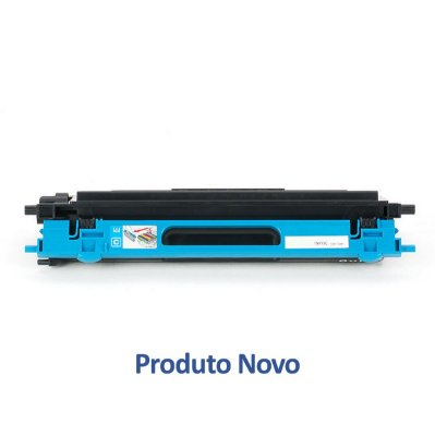 Toner Brother MFC-9440CN | HL-4070CDW | TN-110C Ciano Compatível