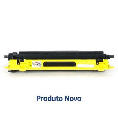 Toner Brother DCP-9045CDN | MFC-9840CDW | TN-110Y Amarelo Compatível