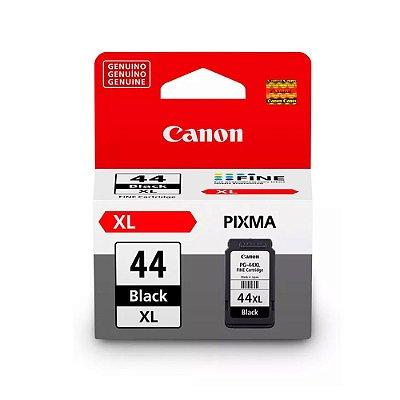 Cartucho Canon PG-44 XL | E481 | 44 Pixma Preto Original