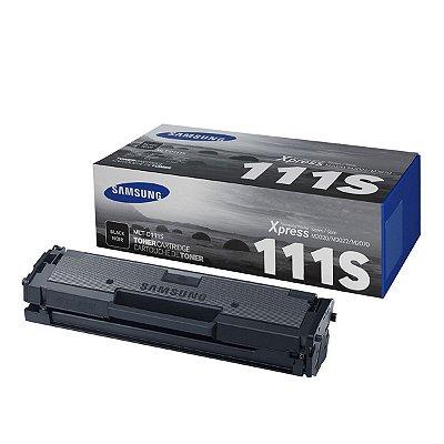 Toner Samsung M2020W | M2070W | M2070FW | D111S Xpress Original para 1.000 páginas