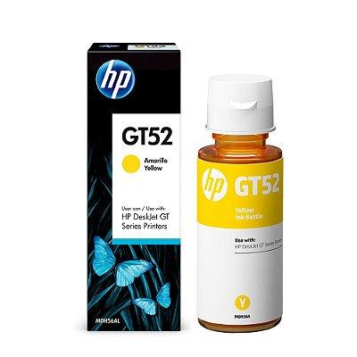 Tinta HP 116 Ink Tank | GT52 | M0H56AL Original Amarela