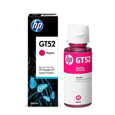 Tinta para Impressora HP 116 Ink Tank | GT52 Original Magenta