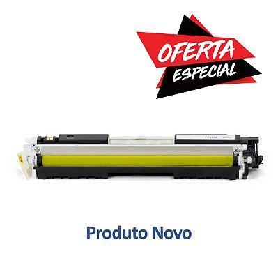 Toner HP CP1025 | CE312A | 126A Laserjet Pro Amarelo Compativel para 1.000 páginas